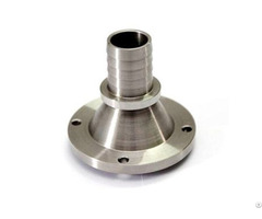 Stainless Steel Cnc Machining Part Turning Milling Polishing