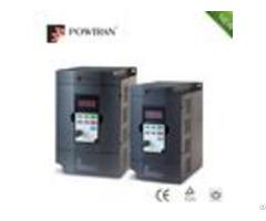 Powtran 0 4 0 75 1 5 2 2kw Mini Vector Control Inverter Vfd Ac Driver