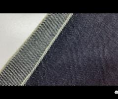 Japanese Denim Fabric 100% Cotton Non Stretch W0688 6 21 9oz