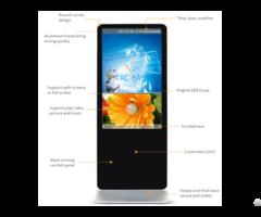 Advertising Display Digital Signage