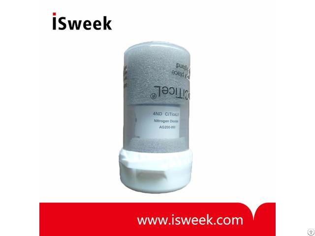 4nd Citicel Nitrogen Dioxide No2 Gas Sensor