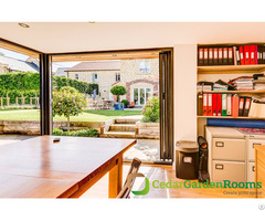 Building A Luxury Garden Room What Determines Cost