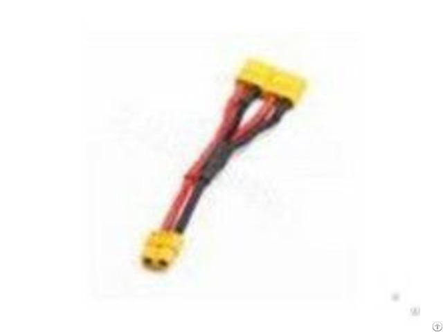 Factory Direct Sales Parallel Y Cords Am Mc02