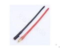 Amass Hot Sale 3 5mm Wire Leads 16awg 10cm Am 9005