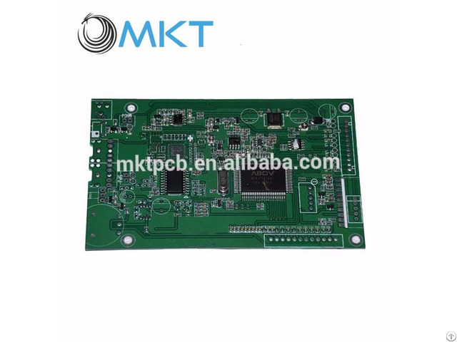 High Precision Factory Price Kids Toy Car Pcb Circuit Board