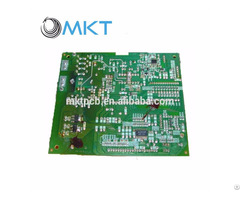 Shenzhen Factory Made Excellent Kids Toy Car Pcb Circuit Board