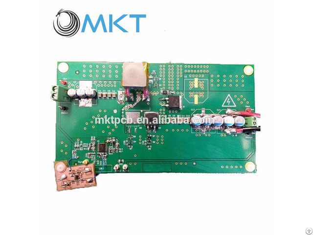 High Speed Hot Selling Kids Toy Car Pcb Circuit Board Manufacturer