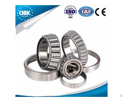 Quality Auto Parts Tapered Roller Bearing 30205
