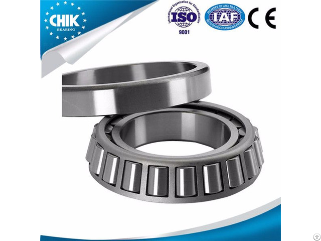 Quality Auto Parts Tapered Roller Bearing 30206