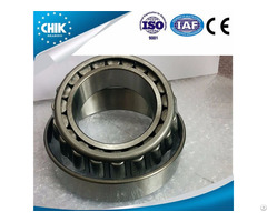 Single Row Tapered Roller Bearing 32209