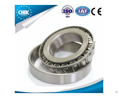 Taper Roller Bearings 32213 From China Direct Factory