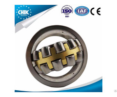 Chrome Steel Spherical Roller Bearing 23022 Ccw33