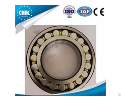 Chrome Steel Spherical Roller Bearing 23032 Ccw33
