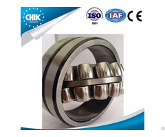 Chrome Steel Spherical Roller Bearing 23034 Ccw33