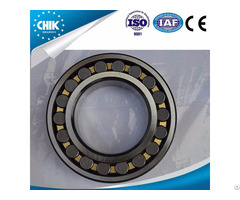 Precision Spherical Roller Bearings 23038ccw33