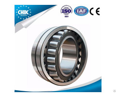 Quality Brass Cage Spherical Roller Bearing 22232ca