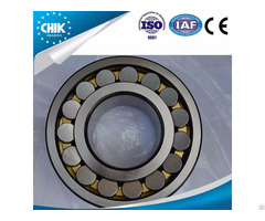 Quality Brass Cage Spherical Roller Bearing 22240c W33