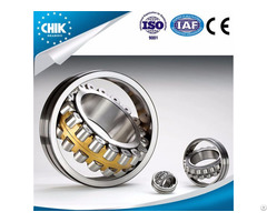 Quality Brass Cage Spherical Roller Bearing 22238