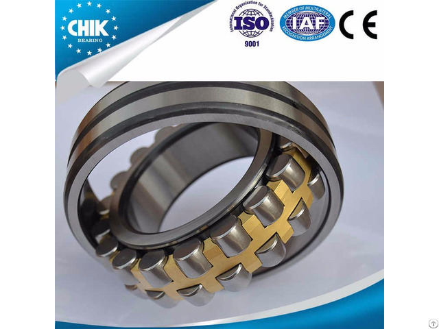 Spherical Roller Bearings 22320 Ccw33