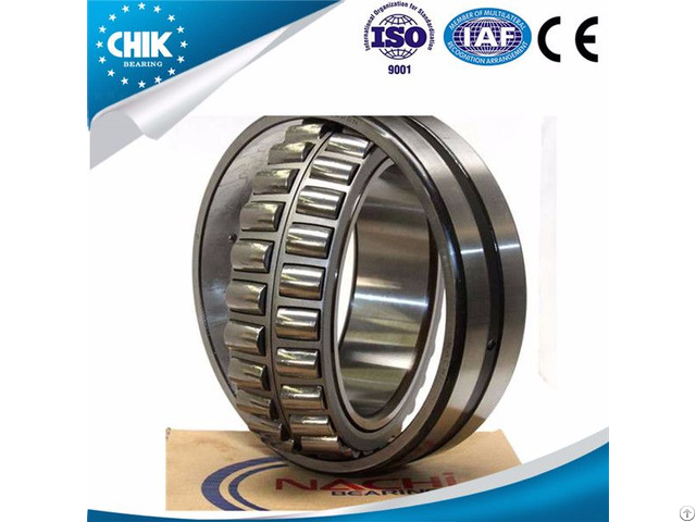 Spherical Roller Bearings 22330 Ccw33