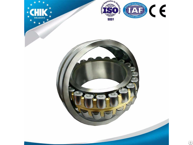 Spherical Roller Bearing 22338 Ccw33 For Industry Parts