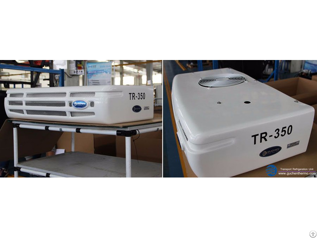 Truck Refrigeration Units For Sale