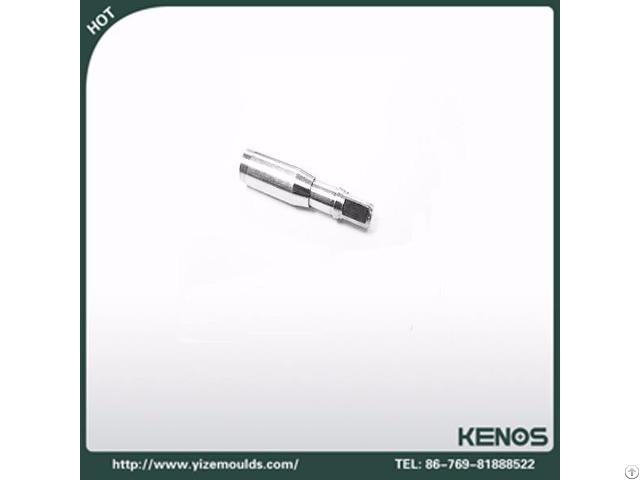 Oem Precision Machine Spare Part Of Fibre Optical