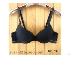 Gather Type Bra Push Up Shaping Lingerie