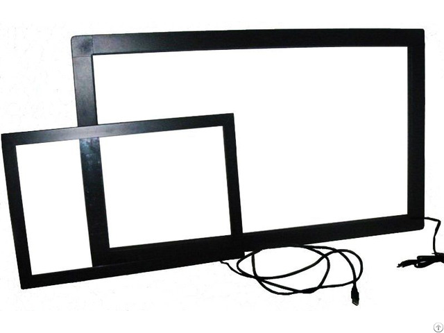 Touch Screen Frame