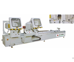 Window Door Cutting Saw Machine