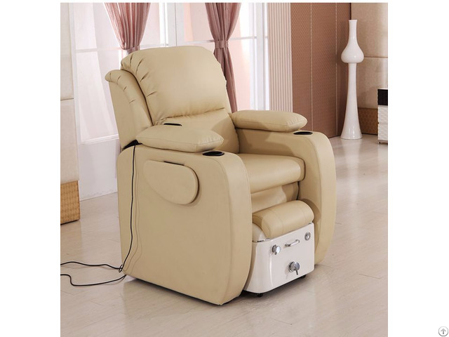 Spa Pedicure Chairs For Salon