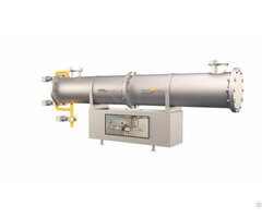 Air Dissolved System