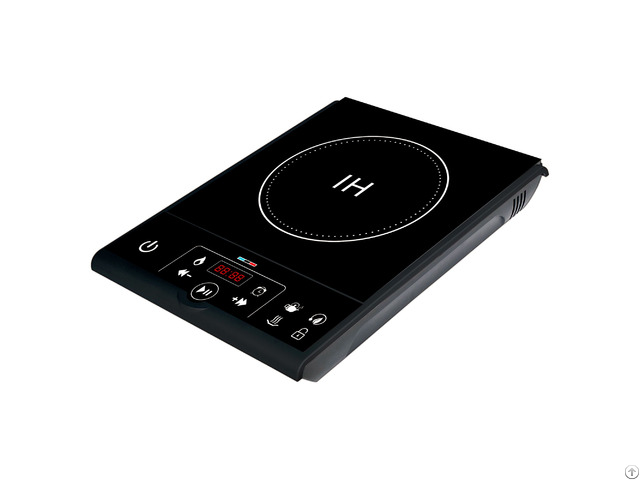 Nduction Cooktop By Ailipu 1800 Watts Portable Electric Countertop Hot Plate Sm 16d3