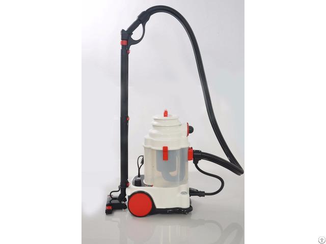 Sagittarius Aspiration Steam Cleaner