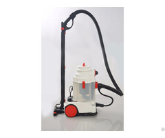 Sagittarius Aspiration Steam Cleaner