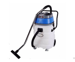 Commercial Dual Motors Wet Dry Vacuum Cleaner