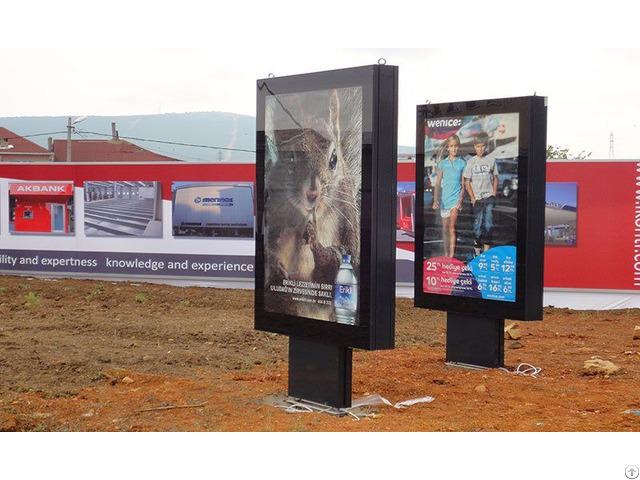 Clp Billboard