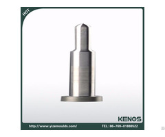 Smooth Surface Precision Mold Component Factory