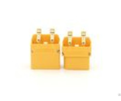 Hot Selling And High Quality Xt60pt Lithium Battery Connector
