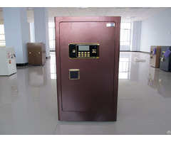Office And Commercial Safe N 100fdg Digital