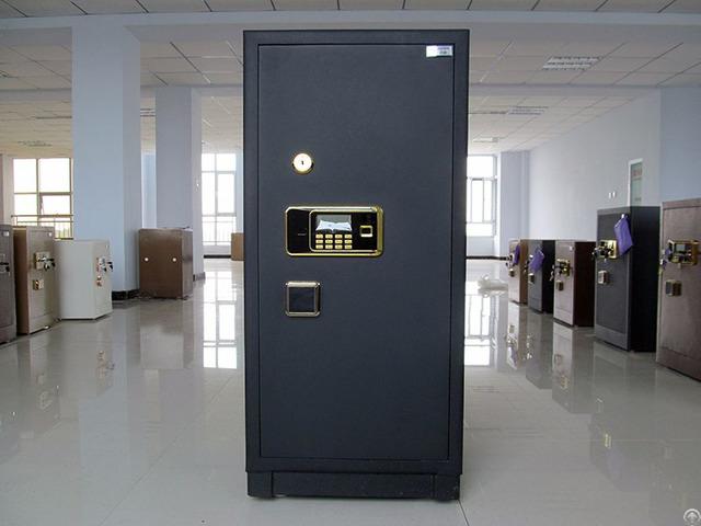 Office And Commercial Safe N 120fdg Digital