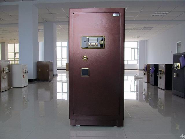 Office And Commercial Safe N 150fdg Digital