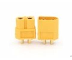 High Current Joint Xt60u Amass Xt60 Lithium Battery Plug For Runner