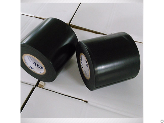 Polyken 980 20 Anti Corrosion Polyethylene Butyl Rubber Pipe Wrapping Tape Using For Steel Pipeline