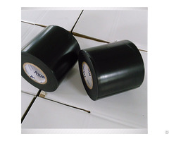 Polyken 980 20 Anti Corrosion Polyethylene Butyl Rubber Pipe Wrapping Tape Using For Steel Pipeline