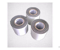 Polyken Anticorrosion White Tape With 15mil 2inch 200ft