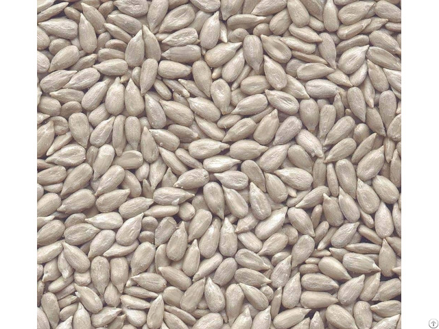 Hulled Sunflower Seeds Kernels Bakery Grade