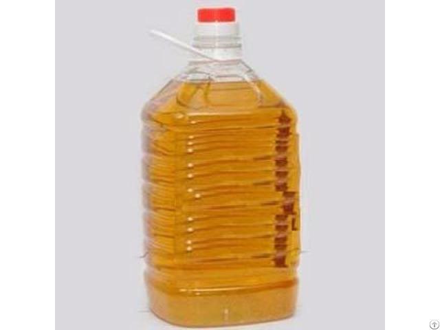 Crude Degummed Rapeseed Oil Din 51605