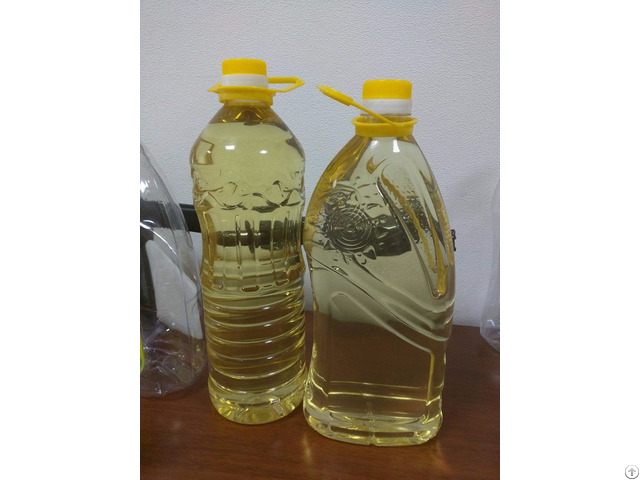 High Oleic Sunflower Oil