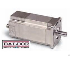 Baldor Servo Motor